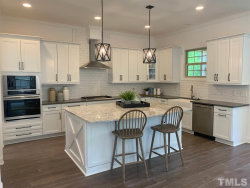 Photo of 936 Regency Cottage Place , Lot 121, Cary, NC 27518 (MLS # 2322558)