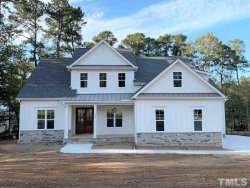 Photo of 212 Congleton Way, Holly Springs, NC 27540 (MLS # 2322563)