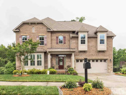 Photo of 917 Queensdale Drive, Cary, NC 27519 (MLS # 2322877)