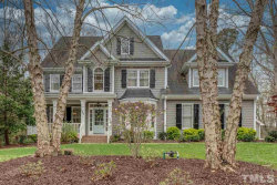 Photo of 121 Cliffcreek Drive, Holly Springs, NC 27540 (MLS # 2322949)