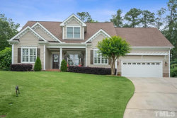 Photo of 4308 Windsong Circle, Apex, NC 27539 (MLS # 2323195)
