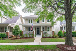 Photo of 10538 Evergreen Spring Place, Raleigh, NC 27614 (MLS # 2323380)