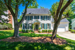 Photo of 306 Parkgate Drive, Cary, NC 27519 (MLS # 2323405)