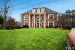 Photo of 115 Briery Branch Court, Morrisville, NC 27560-6993 (MLS # 2324770)