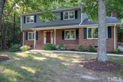 Photo of 5718 Russell Road, Durham, NC 27712 (MLS # 2325436)