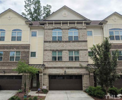 Photo of 321 View Drive, Morrisville, NC 27560 (MLS # 2327102)
