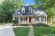 Photo of 118 Keystone Drive, Cary, NC 27513 (MLS # 2327173)