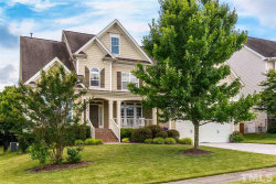 Photo of 216 Ashdown Forest Lane, Cary, NC 27519 (MLS # 2327652)