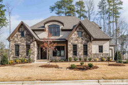 Photo of 1601 Montvale Grant Way, Cary, NC 27519 (MLS # 2328565)