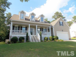 Photo of 663 Contender Drive, Clayton, NC 27520 (MLS # 2328910)