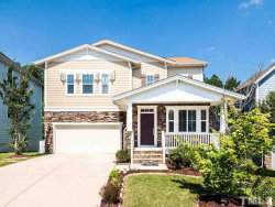 Photo of 112 Carter Grove Court, Morrisville, NC 27560 (MLS # 2328974)