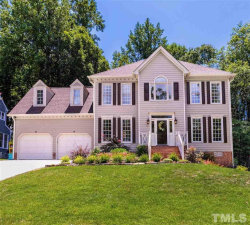 Photo of 117 Parkcrest Drive, Cary, NC 27519-6609 (MLS # 2329047)