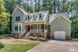 Photo of 6 Linganore Place, Durham, NC 27707 (MLS # 2329216)