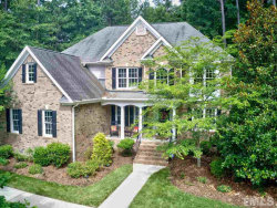 Photo of 4912 Mill Hill Lane, Chapel Hill, NC 27517-7446 (MLS # 2329777)