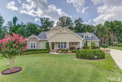 Photo of 5100 Highbury Grove Lane, Fuquay Varina, NC 27526 (MLS # 2330050)