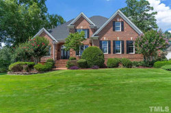 Photo of 105 Preston Grande Way, Morrisville, NC 27560 (MLS # 2330195)