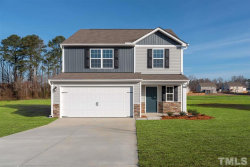 Photo of 233 Mineral Spring Lane, Fuquay Varina, NC 27526 (MLS # 2330197)