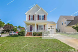 Photo of 2701 Lead Crystal Court, Raleigh, NC 27610-5986 (MLS # 2330533)
