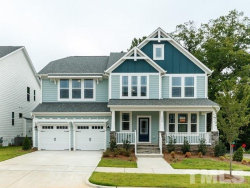Photo of 1500 Highpoint Street, Wake Forest, NC 27587 (MLS # 2330575)