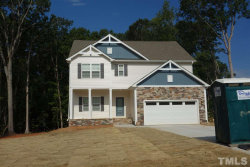 Photo of 3449 Lilac Lane, Wake Forest, NC 27587 (MLS # 2330933)