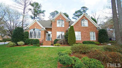 Photo of 101 Crystlewood Court, Morrisville, NC 27560 (MLS # 2331789)