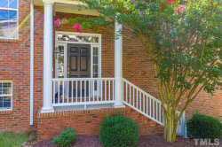 Photo of 301 Kirkeenan Circle, Morrisville, NC 27560 (MLS # 2332780)