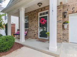 Photo of 1131 Brookhill Way, Cary, NC 27519 (MLS # 2332924)