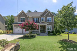 Photo of 4557 Brighton Ridge Drive, Apex, NC 27539 (MLS # 2333958)