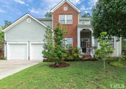 Photo of 1930 White Dogwood Road, Apex, NC 27502 (MLS # 2334111)