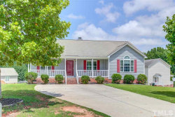Photo of 106 Constrata Court, Garner, NC 27529 (MLS # 2334557)