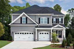 Photo of 1909 Edgelake Place , Lot #16, Cary, NC 27519 (MLS # 2334845)