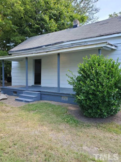 Photo of 213 Clement Avenue, Oxford, NC 27565 (MLS # 2334984)