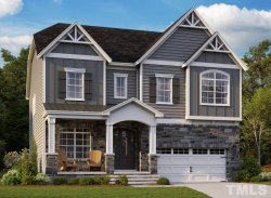 Photo of 817 Alizarin Court , Lot 157, Cary, NC 27519 (MLS # 2335224)