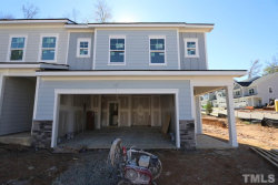 Photo of 1413 Chipping Drive , 40, Apex, NC 27502 (MLS # 2335242)