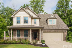 Photo of 112 Knoll Court, Garner, NC 27529 (MLS # 2335431)