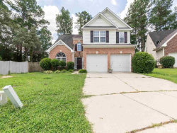 Photo of 8000 Chatahoochie Lane, Raleigh, NC 27616 (MLS # 2335466)