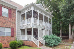 Photo of 102 Choptank Court , A3, Cary, NC 27513 (MLS # 2336009)