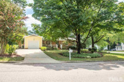 Photo of 4700 Stonehill Drive, Raleigh, NC 27609 (MLS # 2336014)