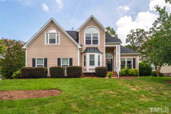 Photo of 501 Legault Drive, Cary, NC 27513 (MLS # 2336023)