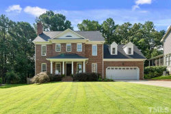 Photo of 108 Glen Abbey Drive, Cary, NC 27513 (MLS # 2337011)