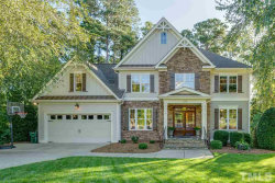 Photo of 105 Witham Court, Holly Springs, NC 27540 (MLS # 2343654)