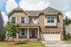Photo of 408 Tonks Trail, Holly Springs, NC 27540-6446 (MLS # 2343904)