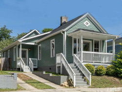 Photo of 217 E South Street, Raleigh, NC 27601 (MLS # 2344529)
