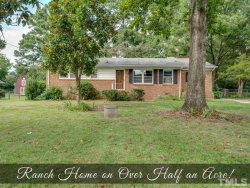 Photo of 3627 Colewood Drive, Raleigh, NC 27604 (MLS # 2344587)