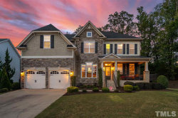 Photo of 1009 Longwillow Court, Morrisville, NC 27560 (MLS # 2344653)