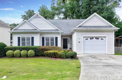 Photo of 104 Tracey Creek Court, Apex, NC 27502-1397 (MLS # 2344804)