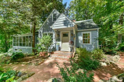 Photo of 416 Smith Avenue, Chapel Hill, NC 27516 (MLS # 2344905)