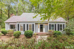 Photo of 24 Sunrise Place, Durham, NC 27705-2832 (MLS # 2345012)