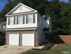 Photo of 117 Lacombe Court, Holly Springs, NC 27540 (MLS # 2345016)