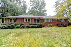 Photo of 3531 Gibson Road, Durham, NC 27703 (MLS # 2345232)
